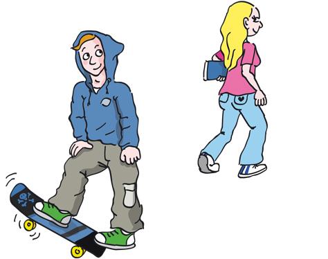 Kopfverdrehen/ Aufklärung für 12-16Jährige/ BARMER GEK